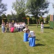 Obilježen dan sporta u dječjem vrtiću