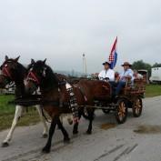 Održano 13.vozočašće jahača i konjskih zaprega