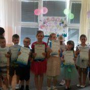 Završna priredba polaznika programa ranog učenja engleskog jezika