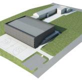 Izgled buduće školske sportske dvorane