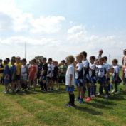 Memorijalni turnir limača okupio 224 djece