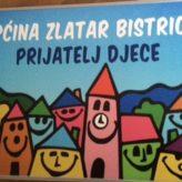 Općini Zlatar Bistrica dodijeljen počasni   naziv Općine-prijatelja djece!