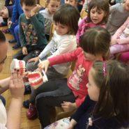 Obilježen Svjetski dan oralnog zdravlja u Dječjem vrtiću