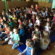 Donacija poduzeća Boxmark Leather dječjem vrtiću