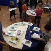 Načelnik podijelio slikovnice u Dječjem vrtiću u sklopu projekta Izgradnje i opremanja reciklažnog dvorišta