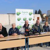 Potpis ugovora za početak izgradnje školske sportske dvorane