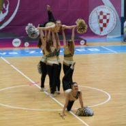 Zlatarbistričke mažoretkinje putuju u Rusiju