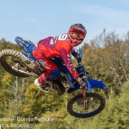 Sportski stipendist Luka Kunić ponovno osvaja prva mjesta