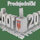 Predsjednički izbori 2019: Objava biračima