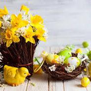 Čestit Uskrs !