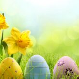 Čestit Uskrs!
