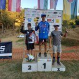Naš sportski stipendist Luka Kunić ponovno prvi