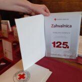 Održana dodjela priznanja dobrovoljnim darivateljima krvi
