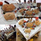 """Obilježeni Dani kruha i zahvalnosti za plodove zemlje u Dječjem vrtiću """"Zlatni dani"""""""