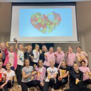 Društvo Naša djeca Zlatar Bistrica obilježilo Dječji tjedan